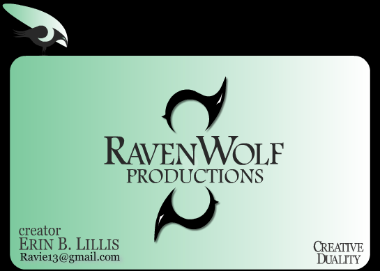 RavenWolf Productions
